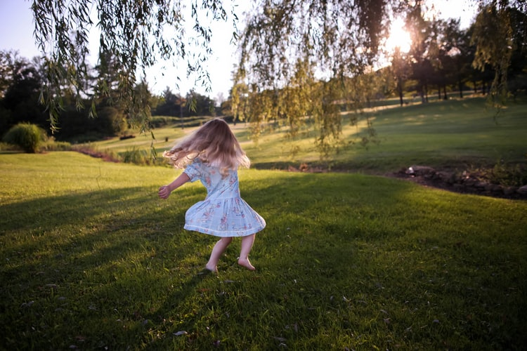 Why We Should Motivate Children To Dance